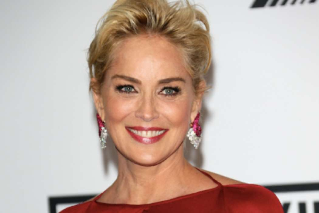 Sharon Stone Says People Still Ask To See Her Breasts At 62