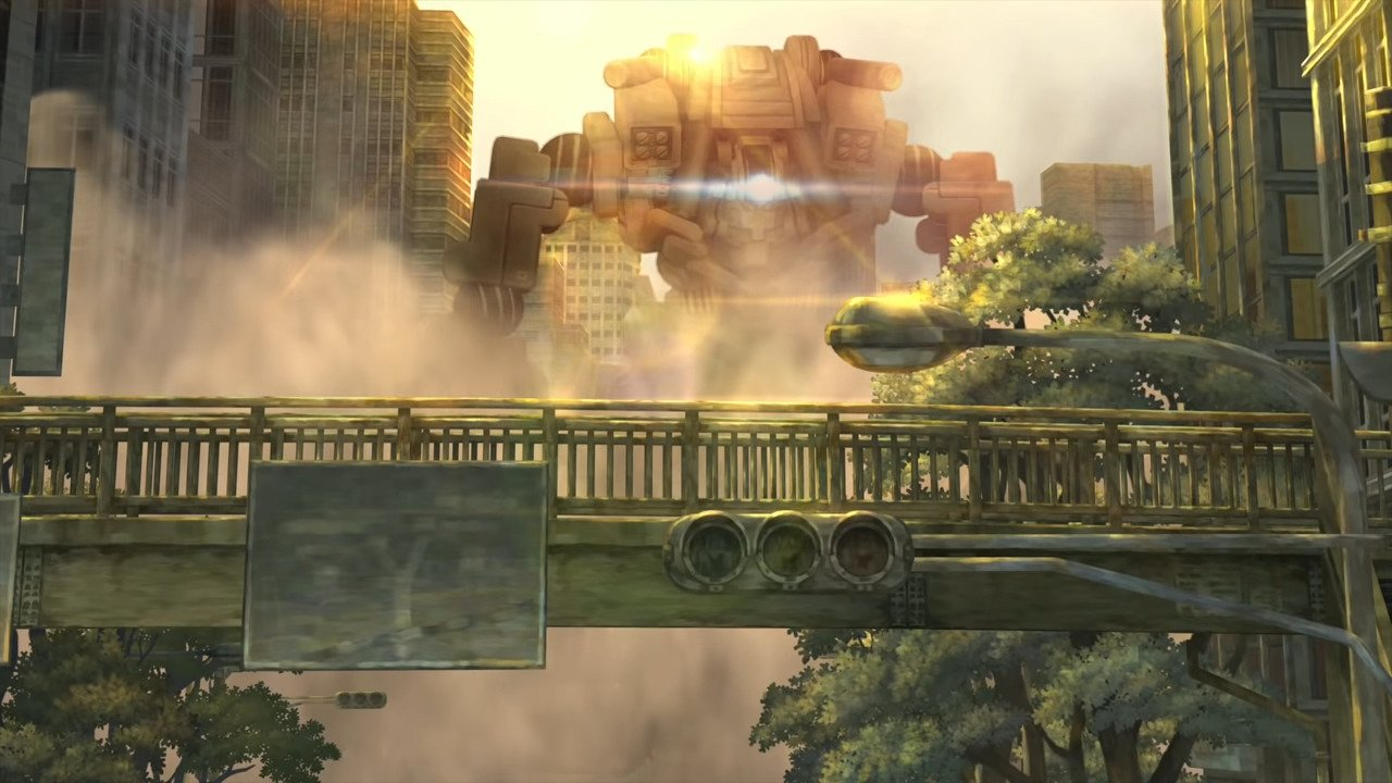 13 Sentinels: Aegis Rim, The Genre-bending 1980s Japan Adventure And RTS Game, Finally Arrives On PS4