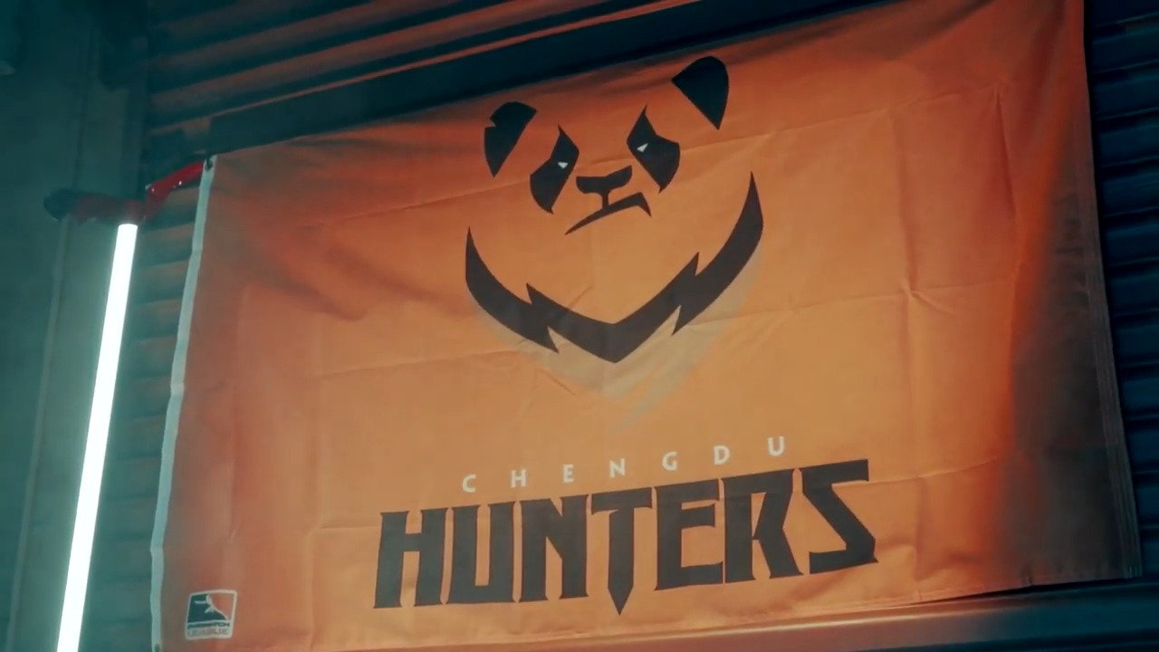 Overwatch League – Chengdu Hunters Drop Three Coaches And Pick Up One