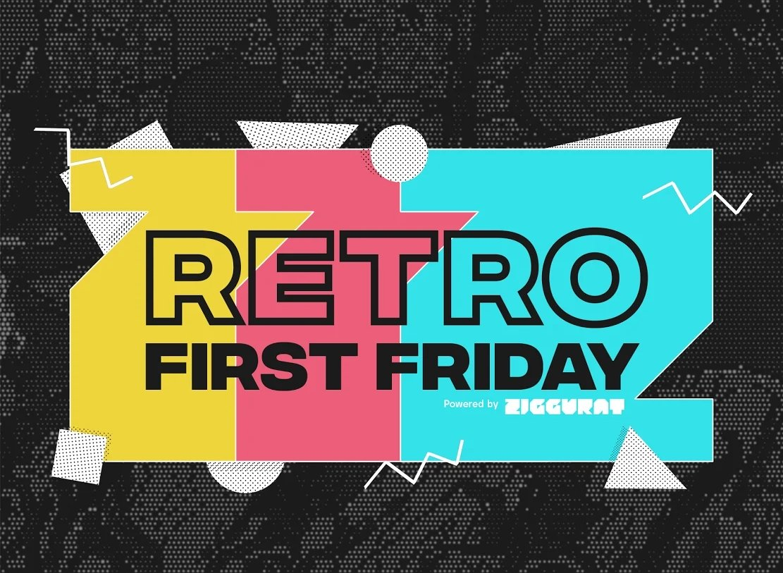 """Ziggurat Interactive Launches More Classic Games On Steam As Part Of """"Retro First Friday""""  Monthly Program"""