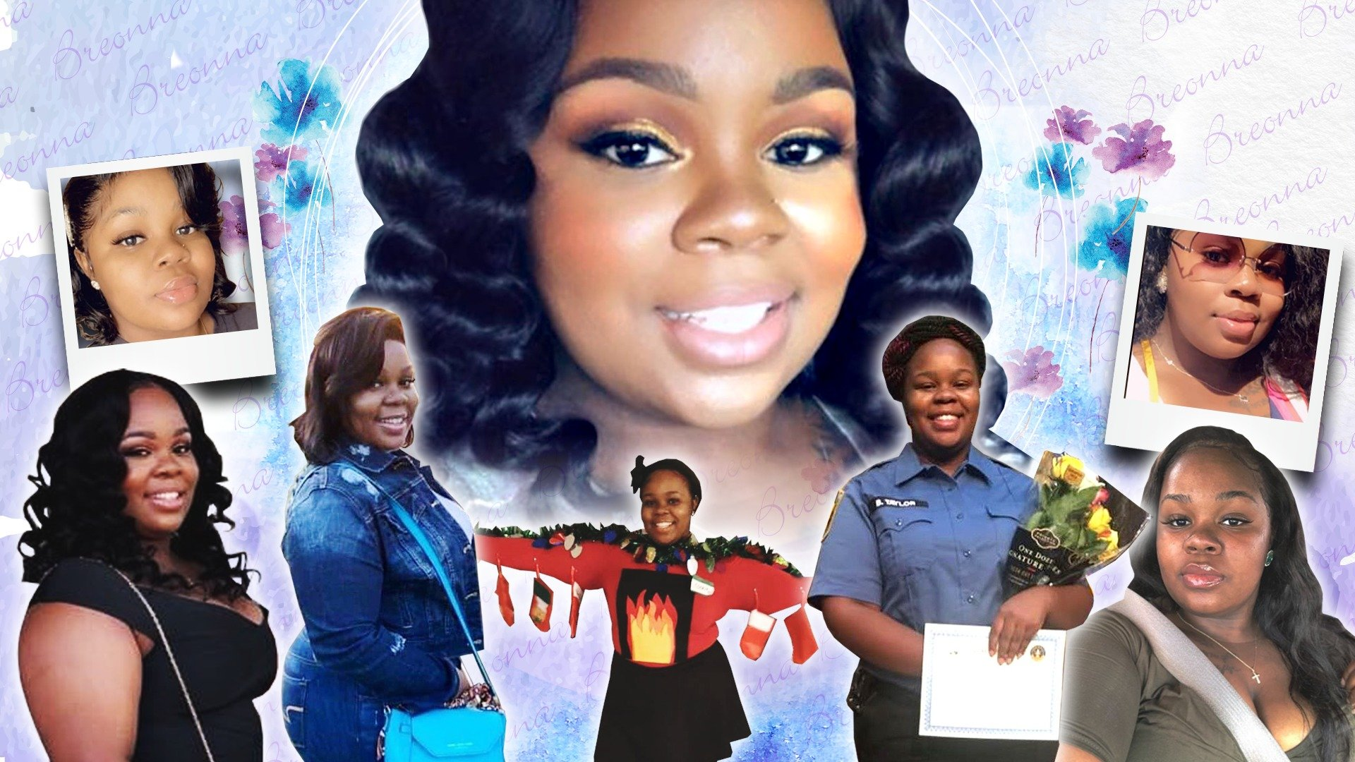Breonna Taylor: Case Gets Updated – Here Is The Latest Info