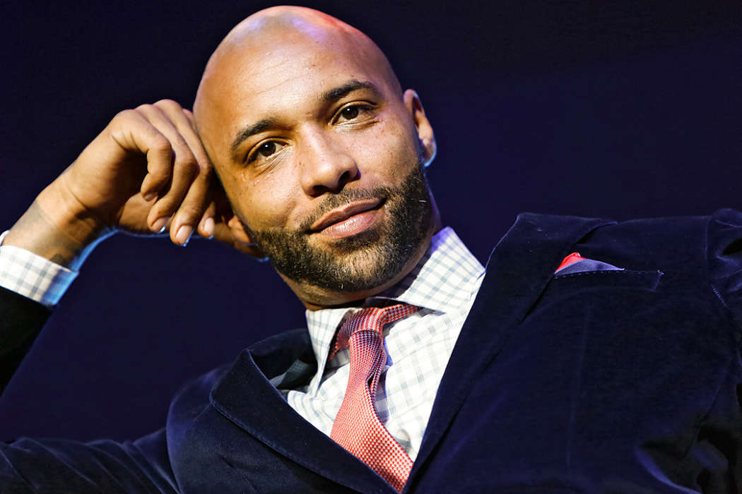 Joe Budden Denies Claim That He Asked Spotify For $250 Million Deal