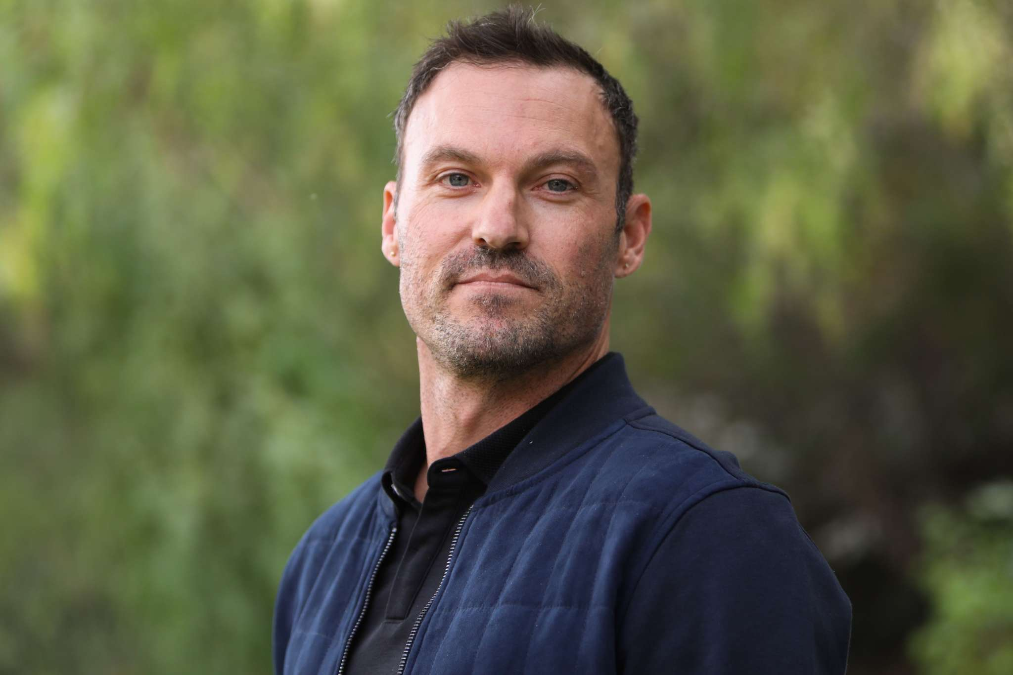 Brian Austin Green Fires Back At Trolls Mocking His Young Sons For Sporting Long Hair!