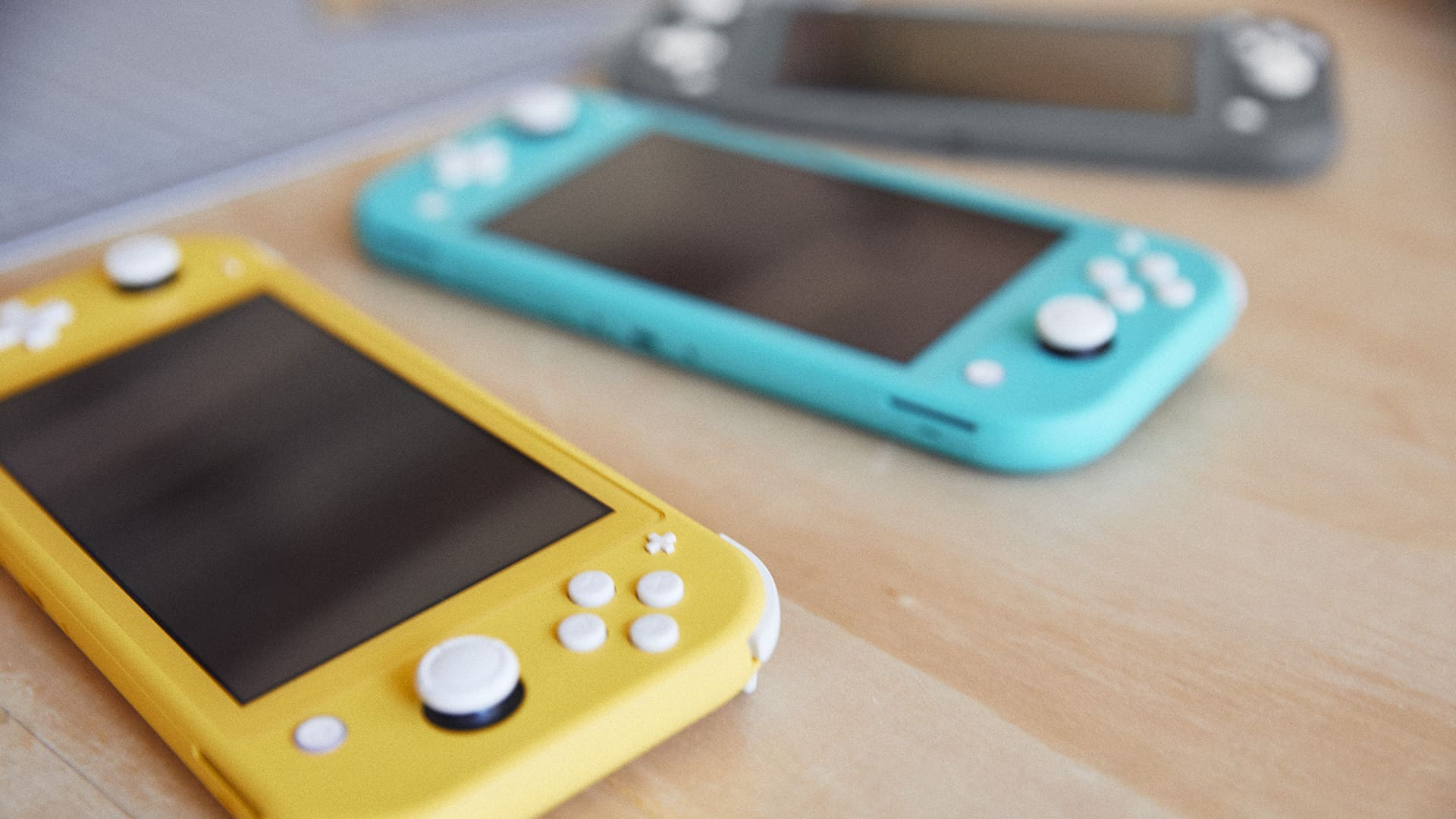 Nintendo Provides Important Advice For Keeping Switch Battery Working For Those Who Don't Game Often
