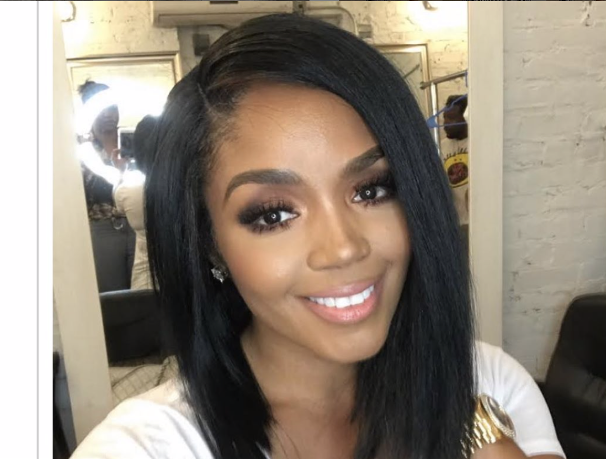 Rasheeda Frost Shows Off Her Outfit For Ky Frost's Birthday Dinner – See The Clip