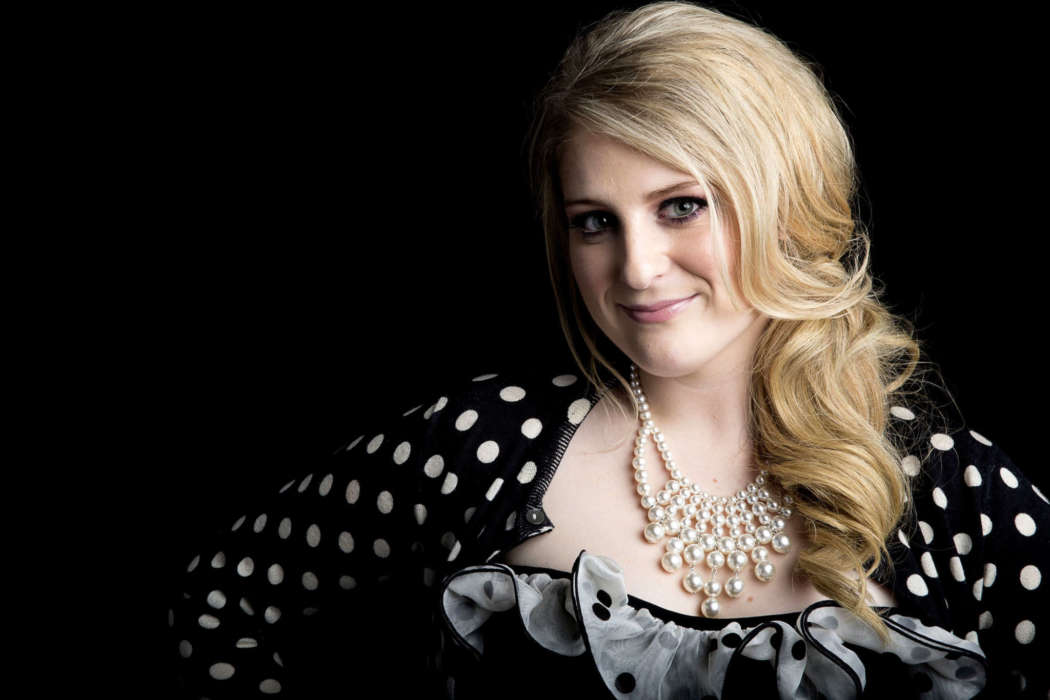 Meghan Trainor And Her Husband Daryl Sabara Welcome Their First Baby