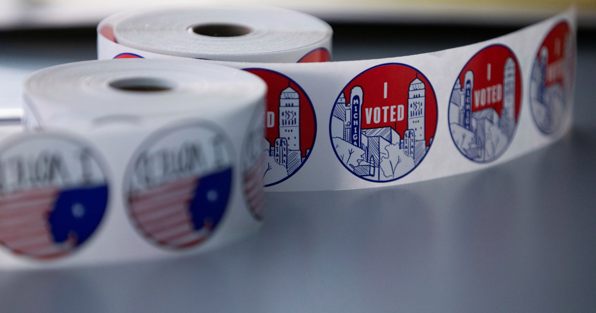 US court rejects Trump bid to curb mail-in ballots in swing state