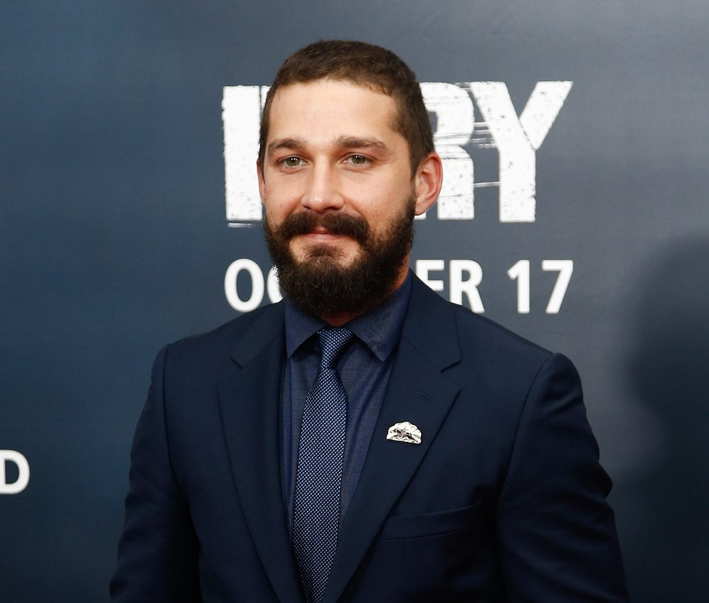 Shia LaBeouf Faces New Charges For Petty Theft And More – His First Charges Since 2017