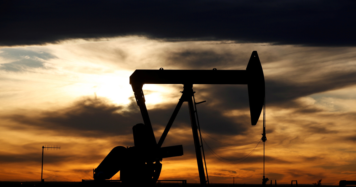 Seeing the barrell half full, OPEC rolls out oil forecast