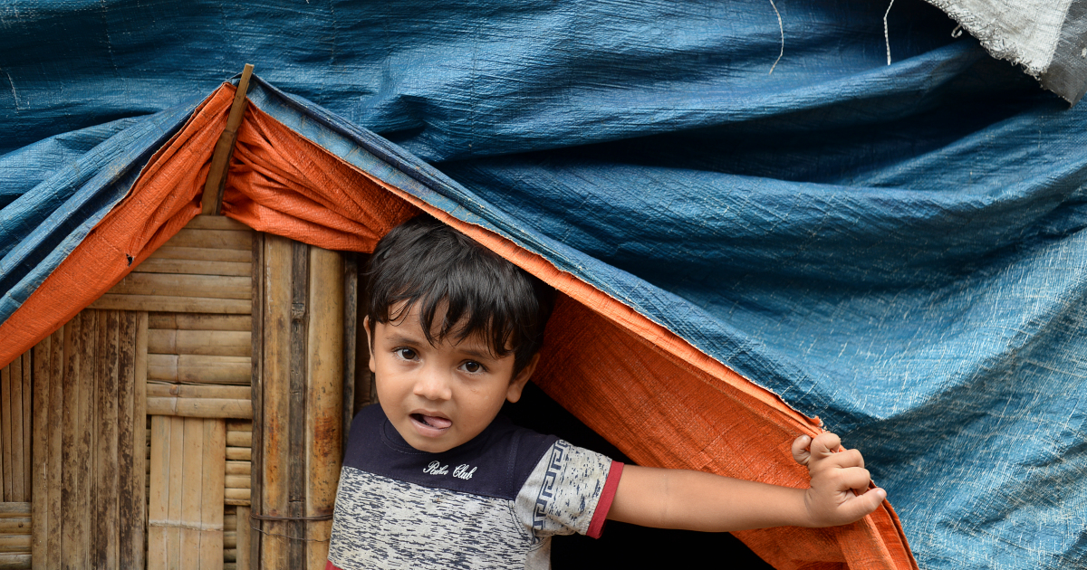 UK gives $63m for Rohingya refugees ahead of UN donor meeting