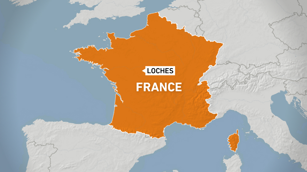 Five die after tourist plane, microlight jet collide in France
