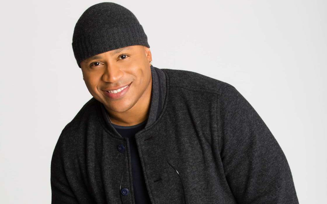 LL Cool J Reflects On His Time Working With Eddie Van Halen Following News Of Guitarist's Death