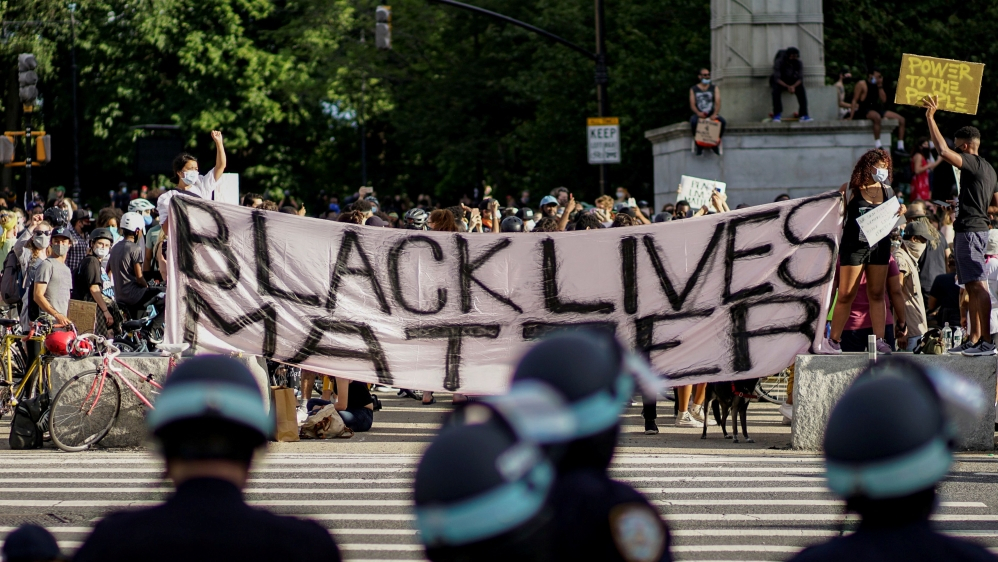 Back to the future: BLM overcomes Obama and returns to Malcolm X