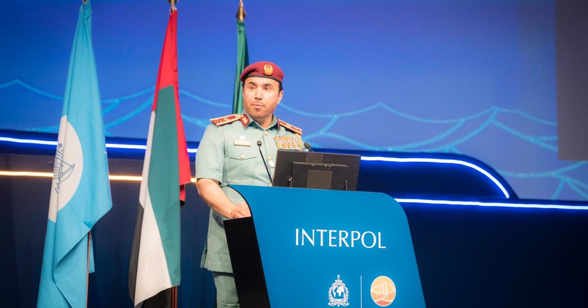 UAE official 'accused of torture' running to be head of Interpol