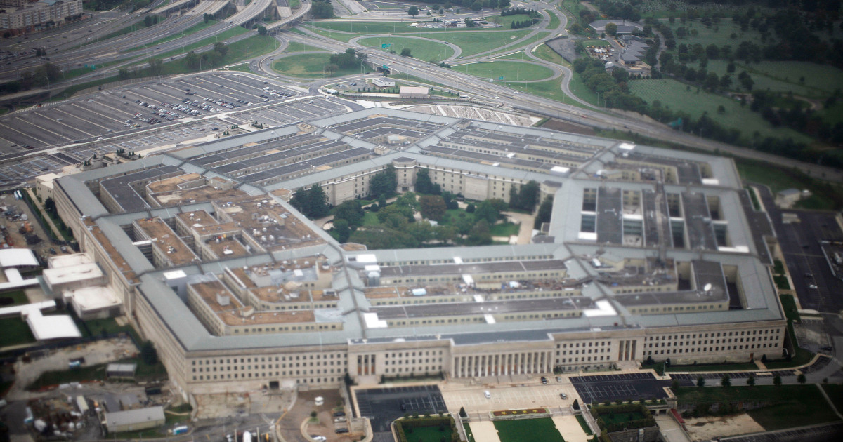 US Joint Chiefs quarantined after official tests positive