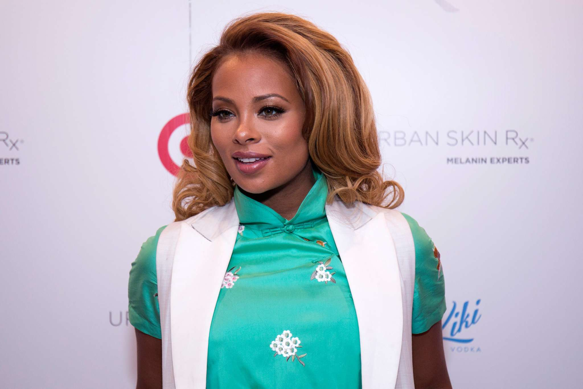 Eva Marcille Gets Cheeky With Her Latest Post – See It Here