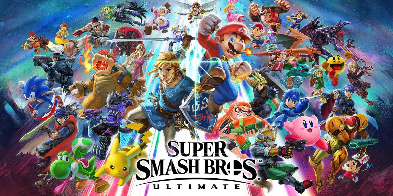Free Super Smash Bros. Ultimate Content Is Coming For Nintendo's Online Subscribers