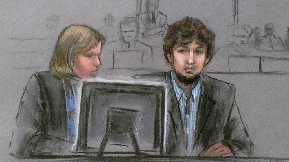 US seeks to reinstate Boston Marathon bomber's death penalty