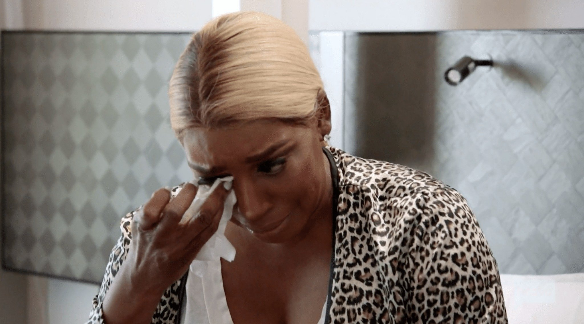 NeNe Leakes Reveals Bravo's Offer That Made Her Leave The RHOA Series – See The Video