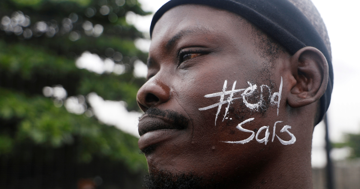 Nigeria's SARS: A brief history of the Special Anti-Robbery Squad