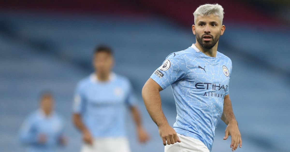 Aguero will not face action for touching female assistant referee