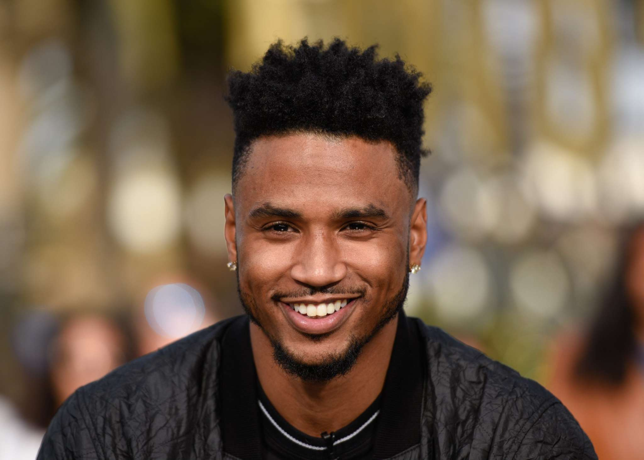 Trey Songz Tests Positive For COVID-19 – See His Message To Fans