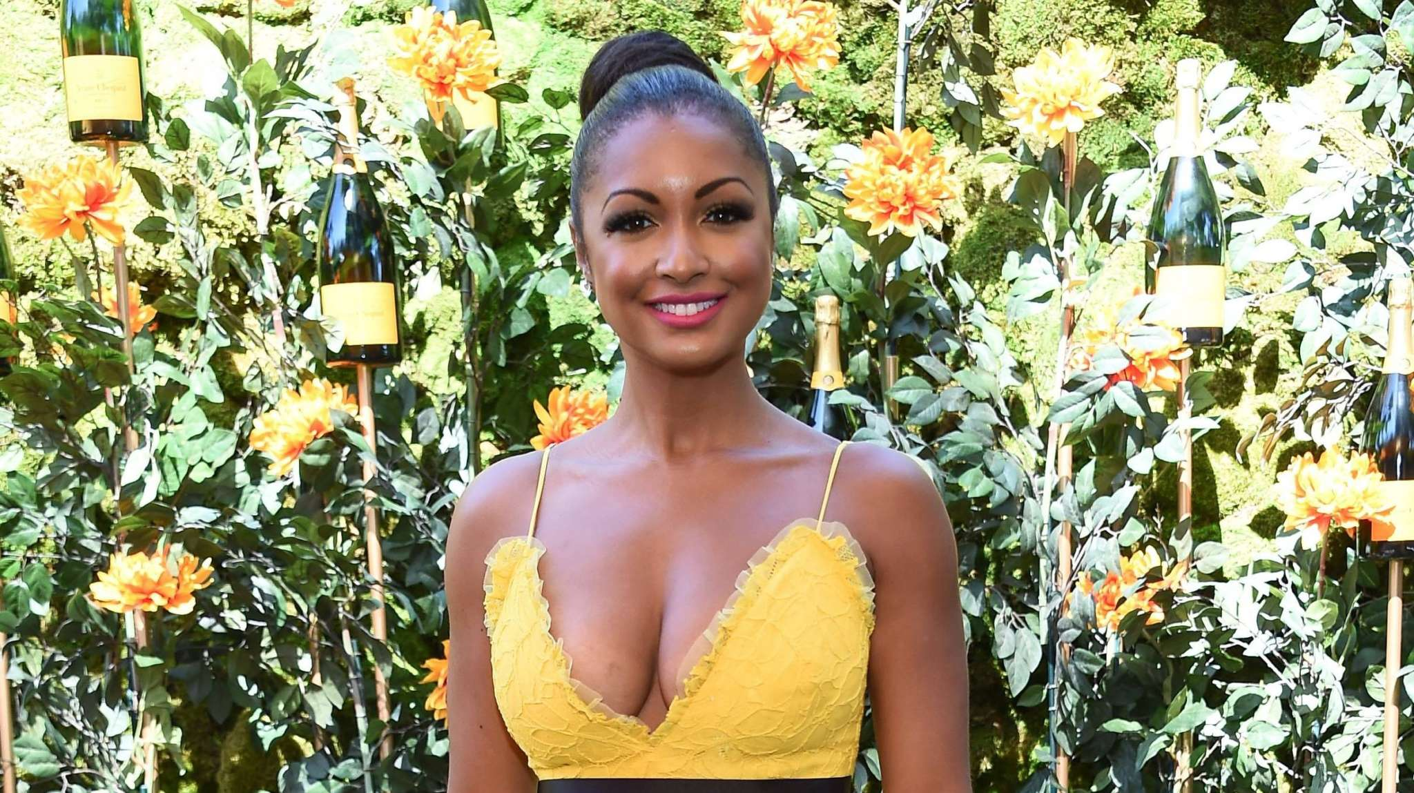 Eboni K. Williams Is The First Black Woman To Join Real Housewives Of New York — Fans Giddy With Excitement!!
