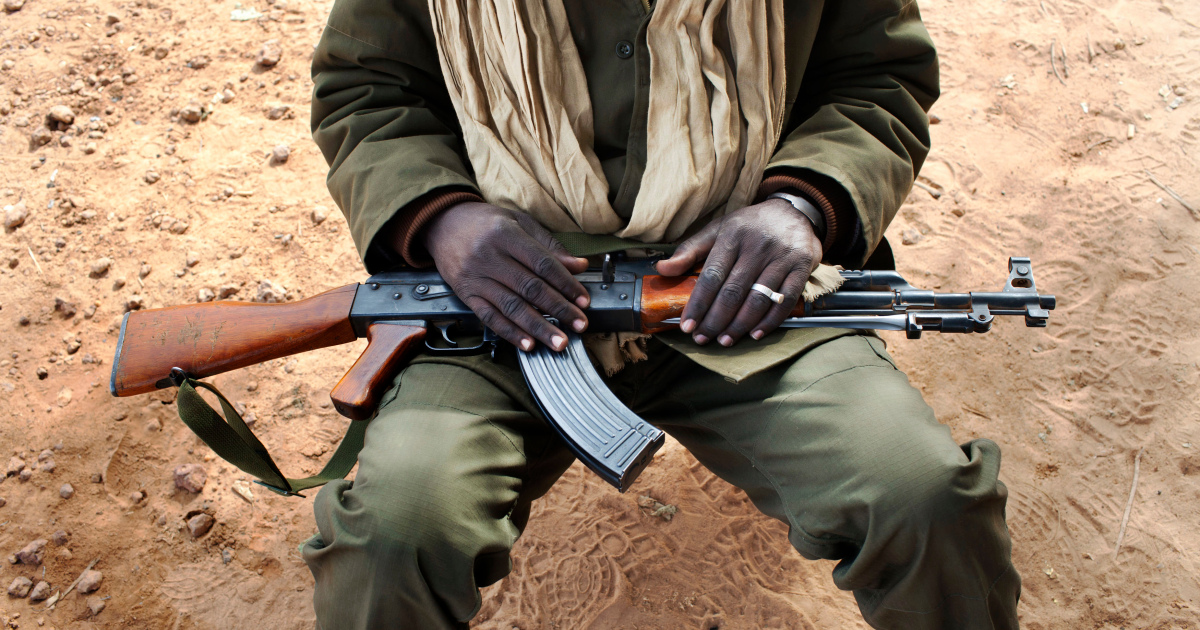 Switzerland says its national held hostage in Mali killed