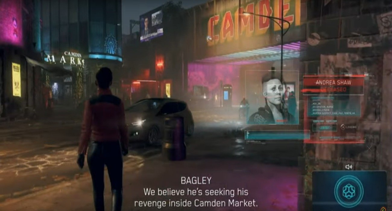 Watch Dogs: Legion Has A New Story Trailer Out Now