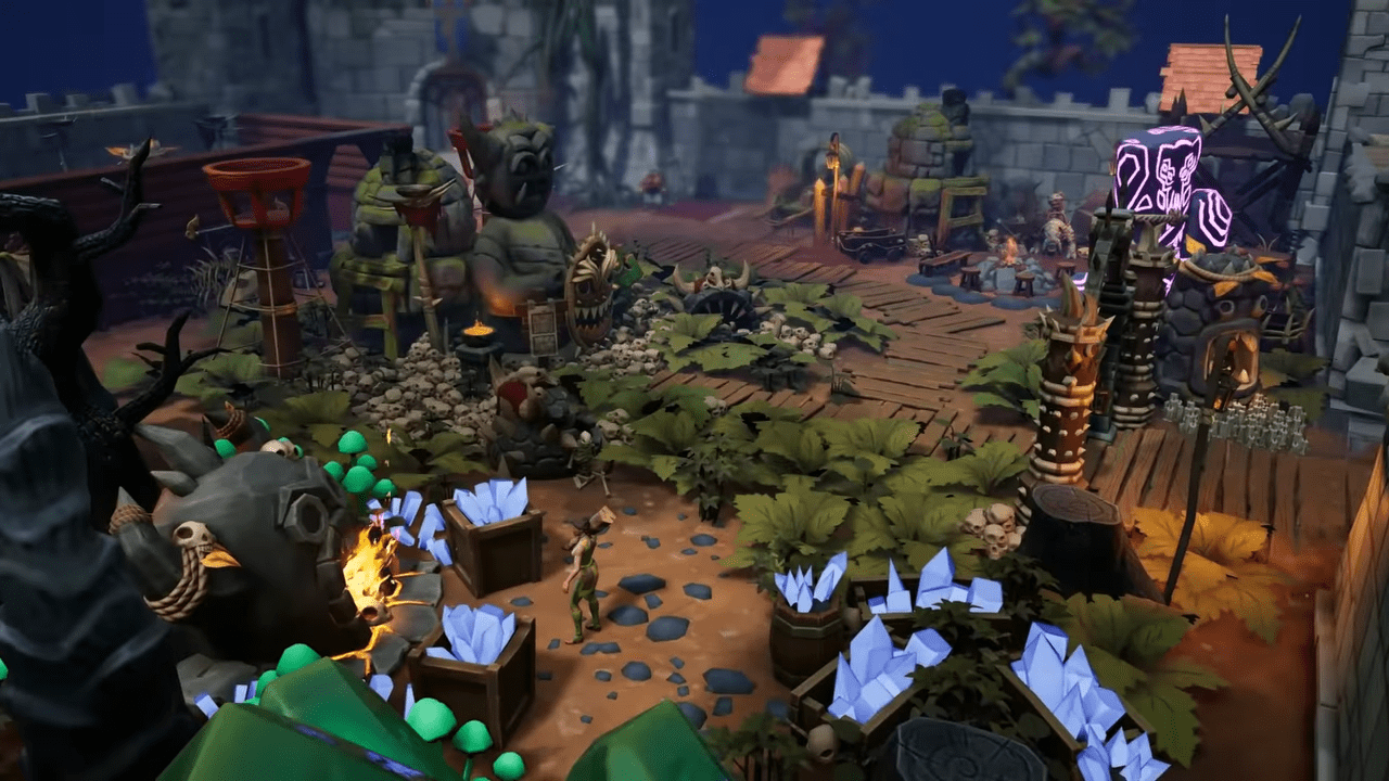 Torchlight 3 Has A New Trailer Out Now That Breaks Down Classes And Much More