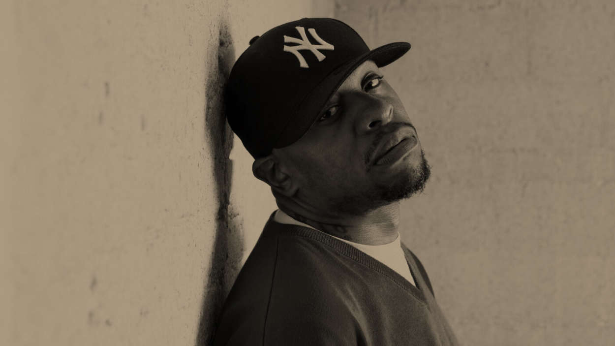 Rapper Scarface Says He Was Able To Get Kidney Donor Post-COVID Battle