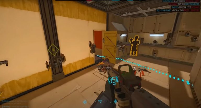 The Tactical Shooter Due Process Enters Steam's Early Access This Week