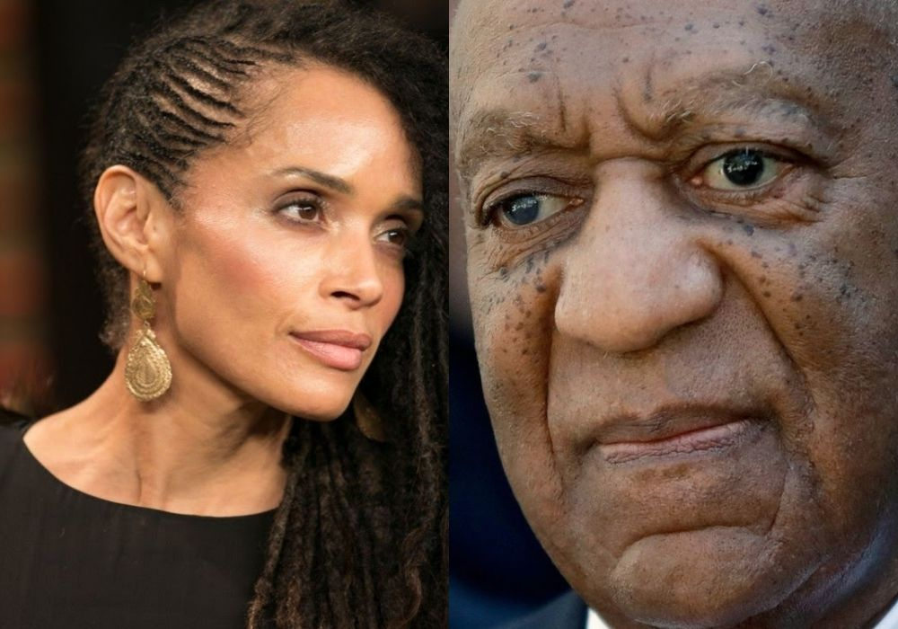 Bill Cosby Reportedly Fired Lisa Bonet After Discovering She Was Pregnant