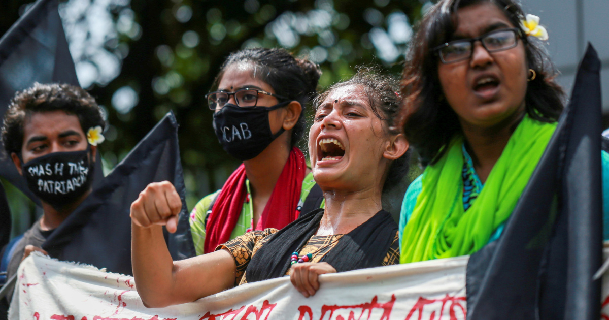 Bangladesh rocked by fresh protests over sexual assaults