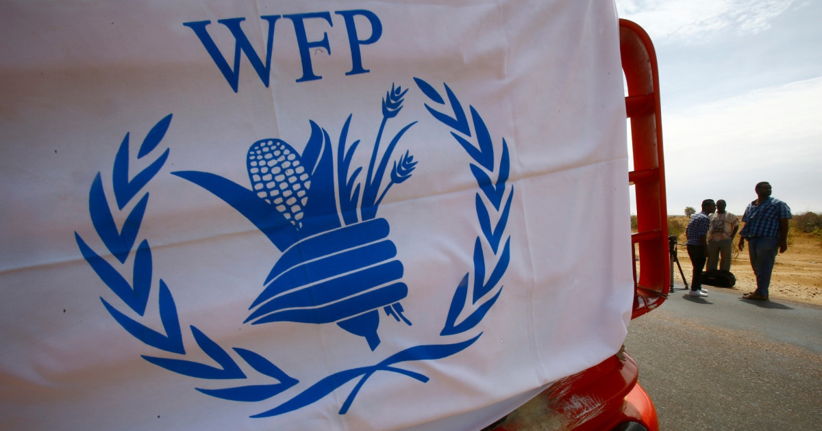 Is there a broader meaning behind the WFP's Nobel Prize?