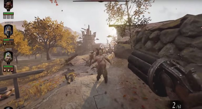 Warhammer: Vermintide 2 Is Currently Free To Play For A Limited Time On Steam
