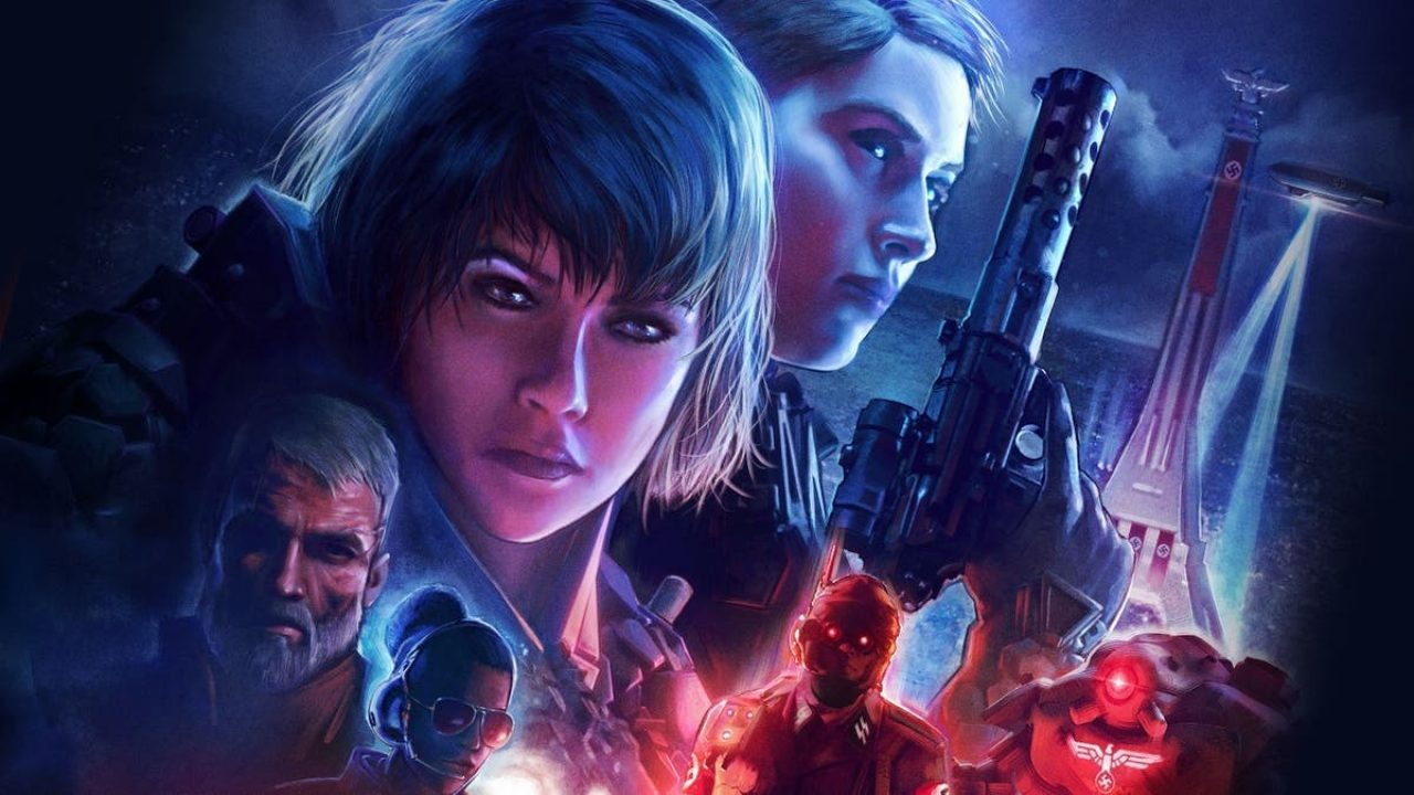 MachineGames Is Interested In Making More Co-Op Multiplayer Games