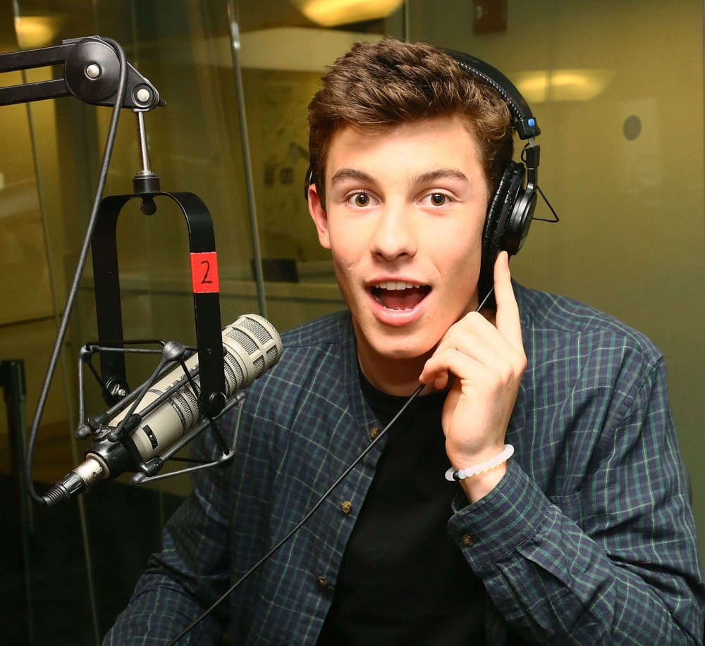 Shawn Mendes Says He Won't Sing For Camila Cabello For A Specific Reason