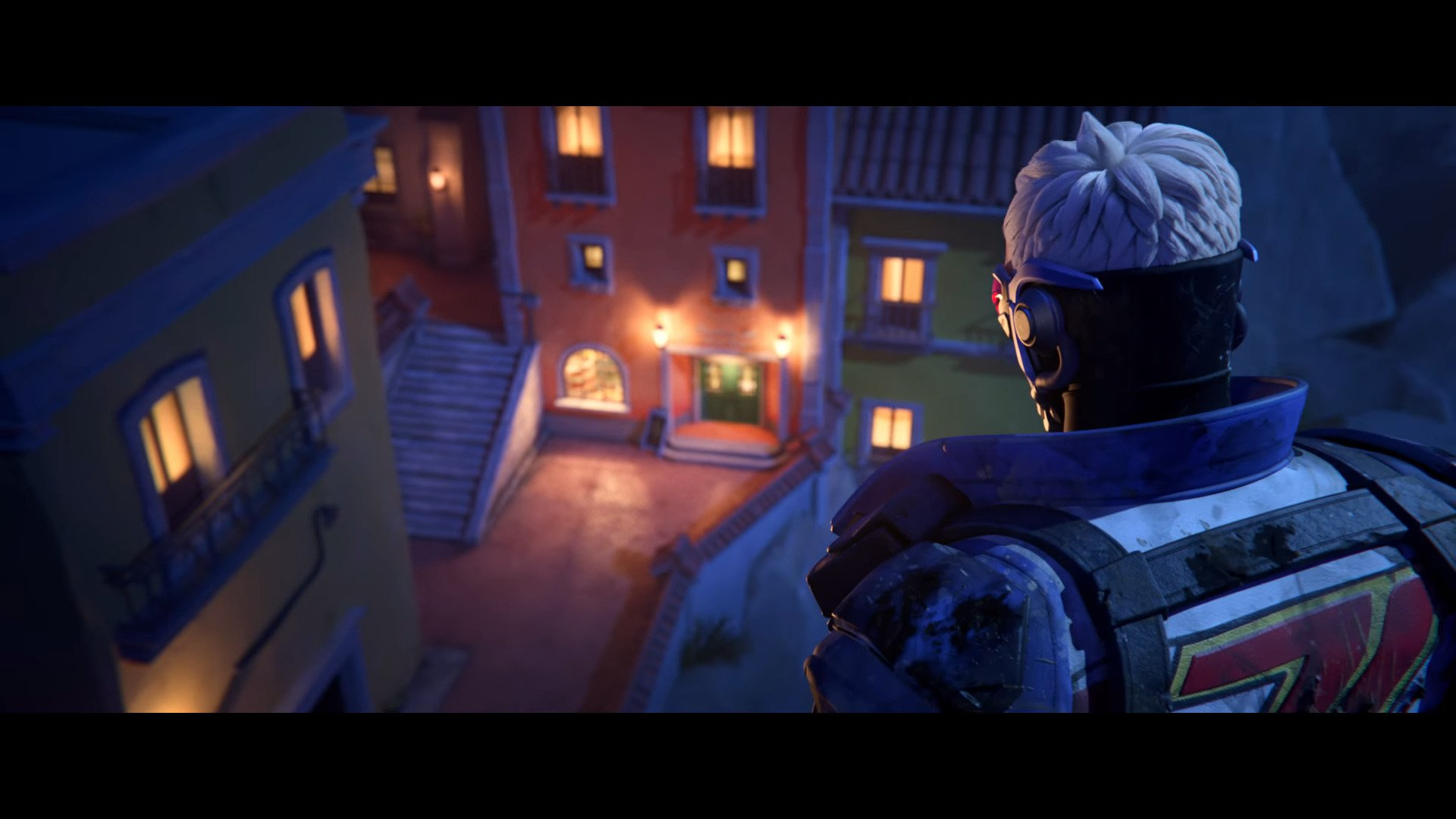 Overwatch's Soldier: 76 Receives Game-changing Buffs In The New Experimental Card