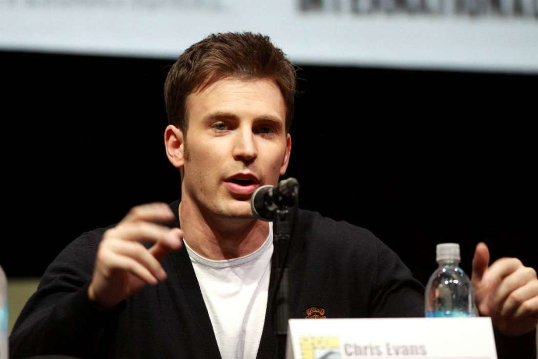 Chris Evans Demands Authorities To Apprehend Man Who Assaulted Comedy Legend Rick Moranis