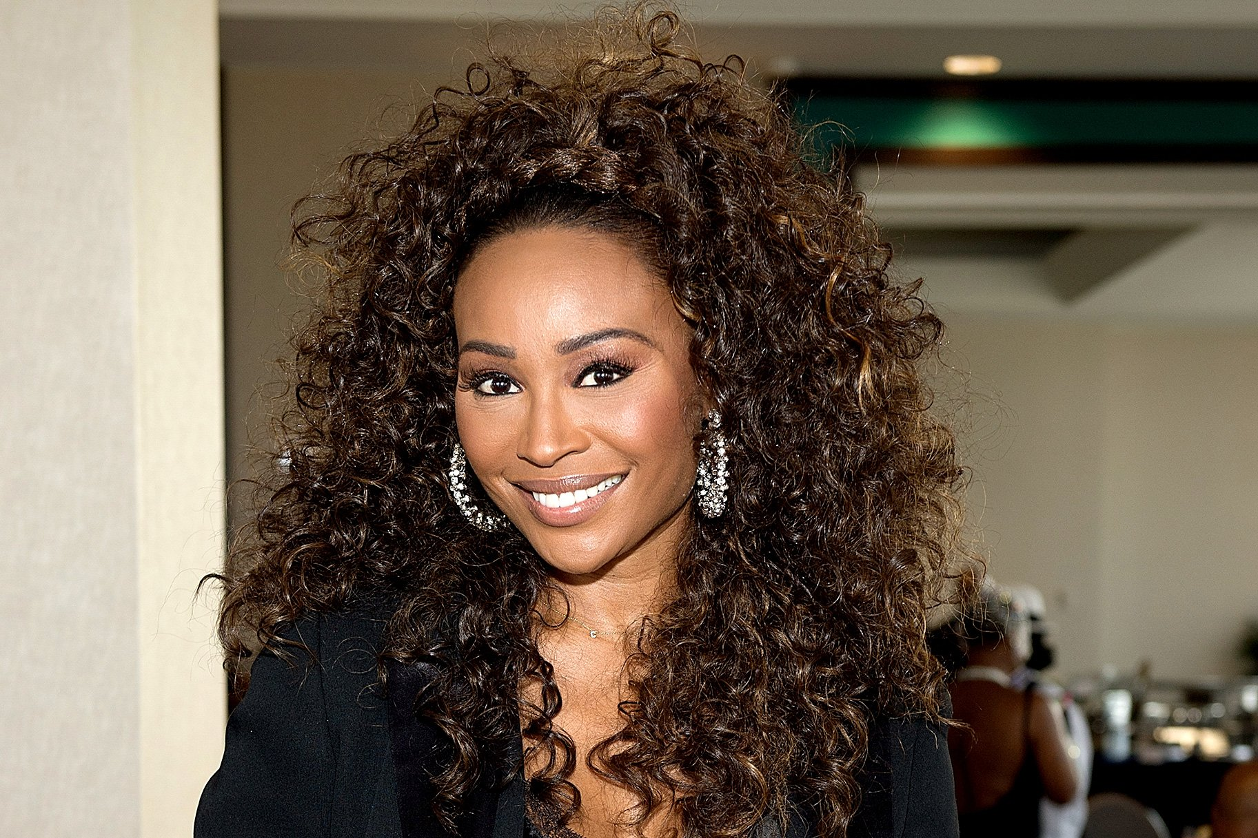 Cynthia Bailey Sparks Pregnancy Rumors Following This Video – See Her And Mike Hill's Dance At Their Wedding!