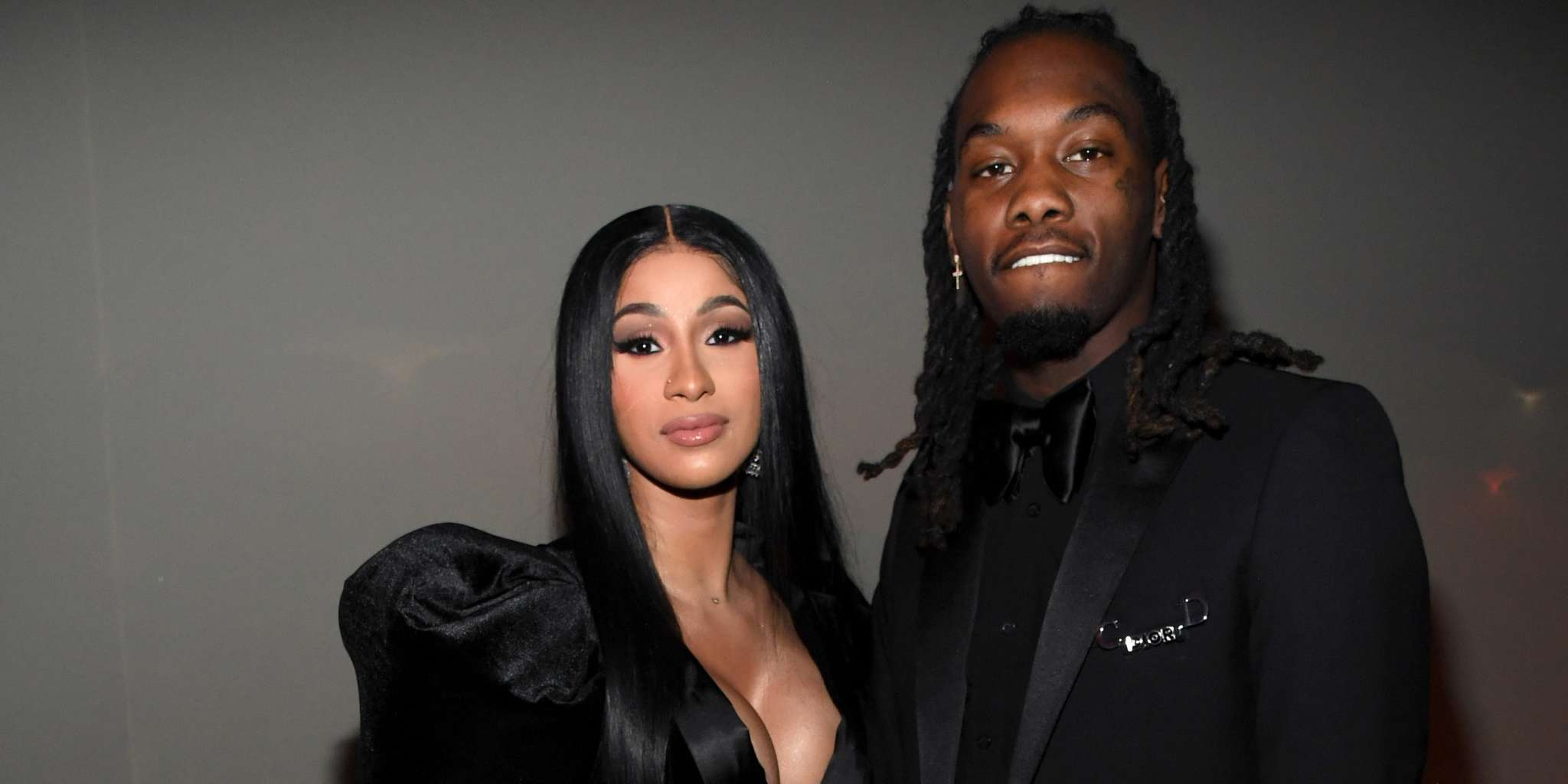Offset Flirts With 'Scrumptious' Cardi B After Night Together At A Strip Club – Are They Back Together?