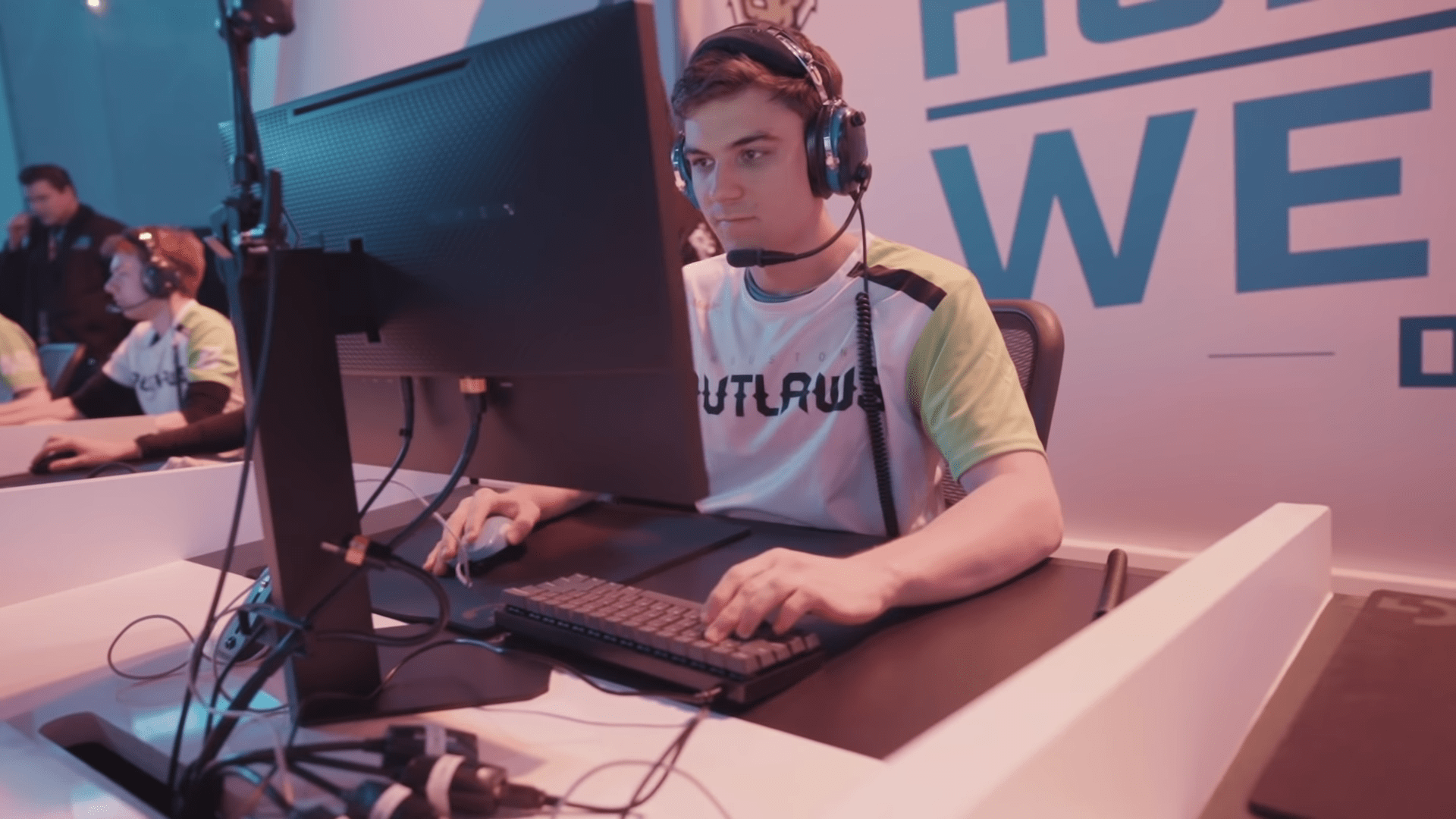 Overwatch League – Houston Outlaws Have Announced Open Try-Outs For The Public