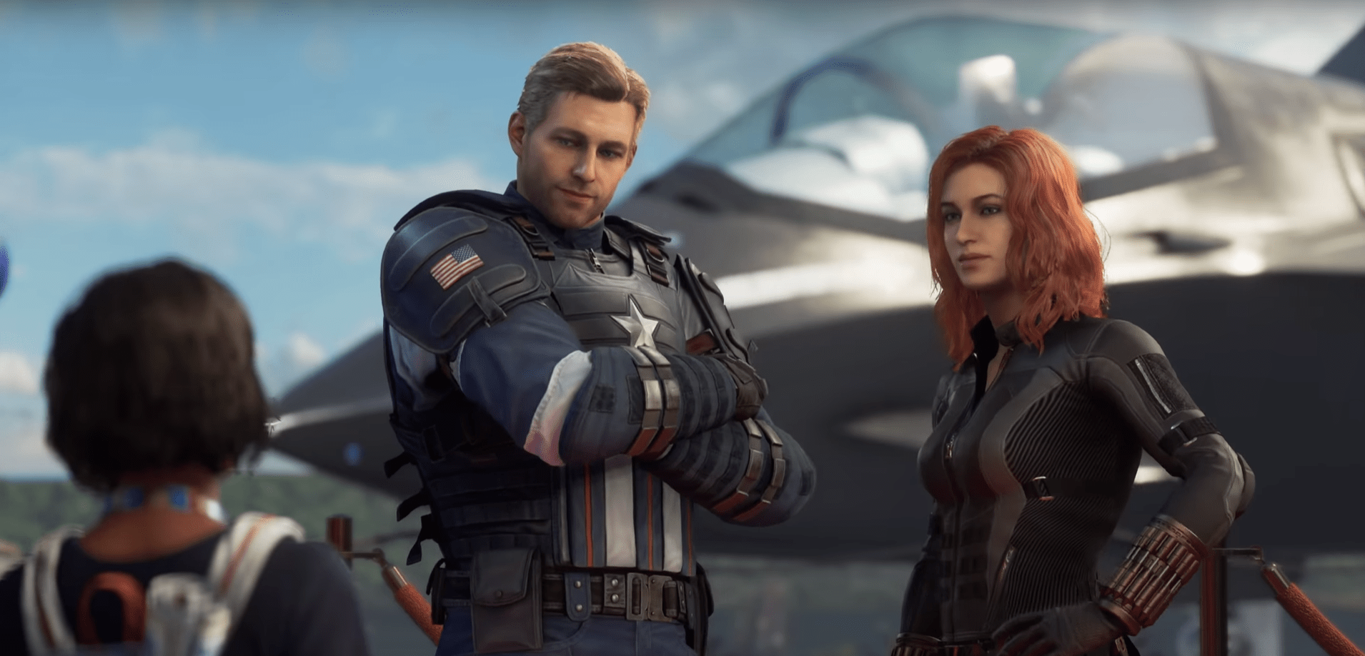 Marvel's Avengers Isn't Dead Yet; Crystal Dynamics Is Attempting To Bring More Content
