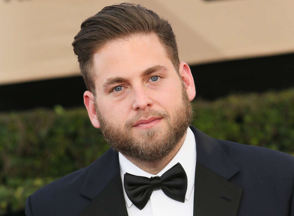 Jonah Hill And Fiancée Gianna Santos Have Split Up Approximately One Year After Engagement