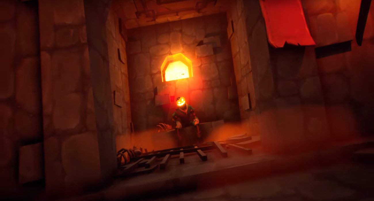 Pumpkin Jack Is A Spooky 3D Platformer Releasing On October 24th