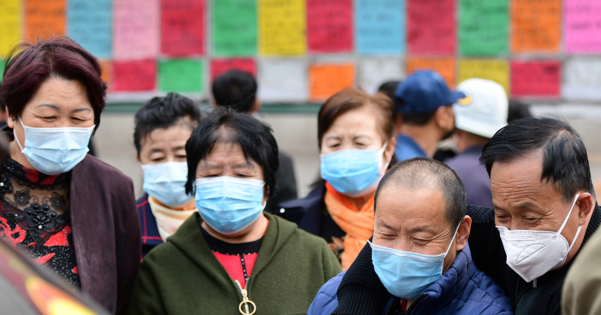 China to test entire city of Qingdao after COVID-19 cases emerge