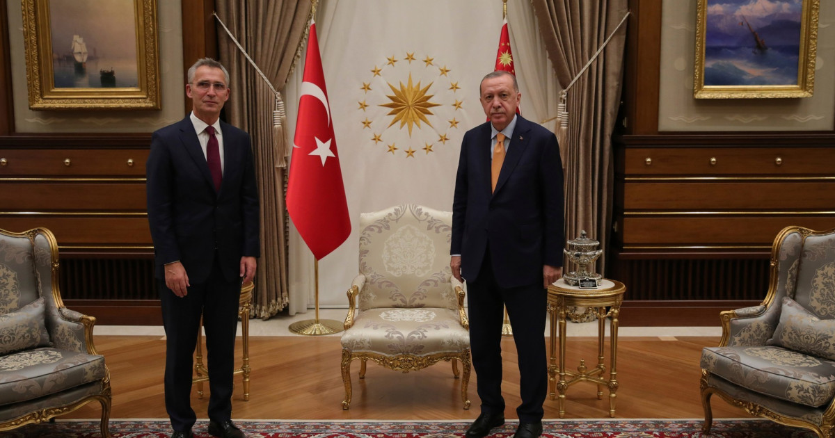 Can tensions between Turkey and NATO be contained?
