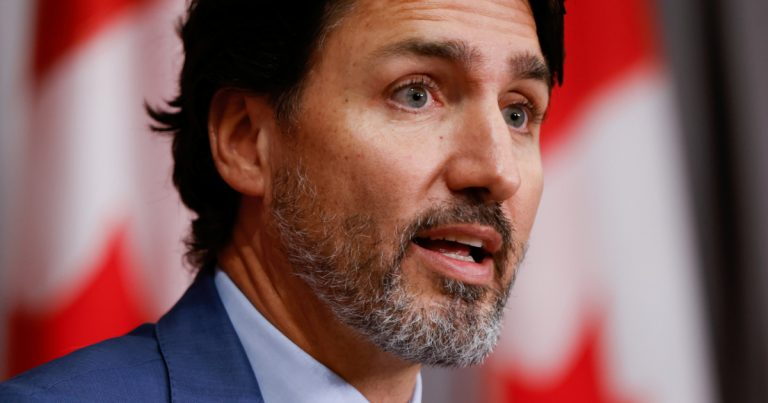 Canada aims to bring in over 1.2 million immigrants over 3 years