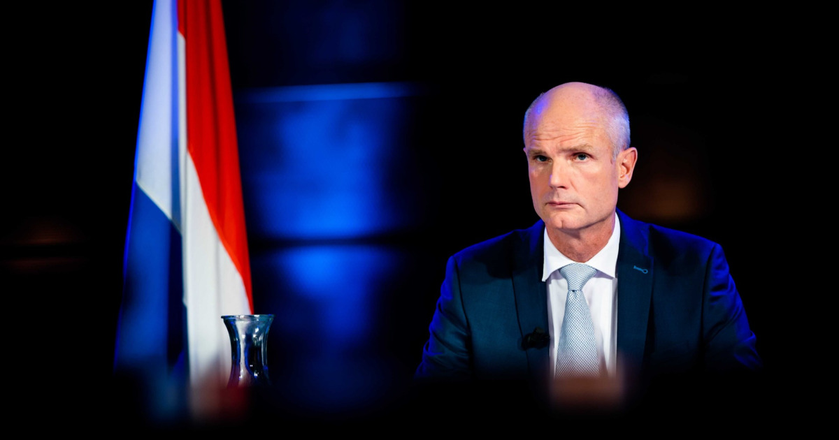 Dutch FM: International cooperation is worth fighting for